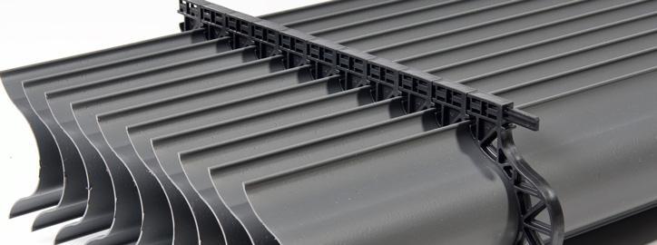 Komponenty pro chladicí věže - Eliminátory - AOK 130 B